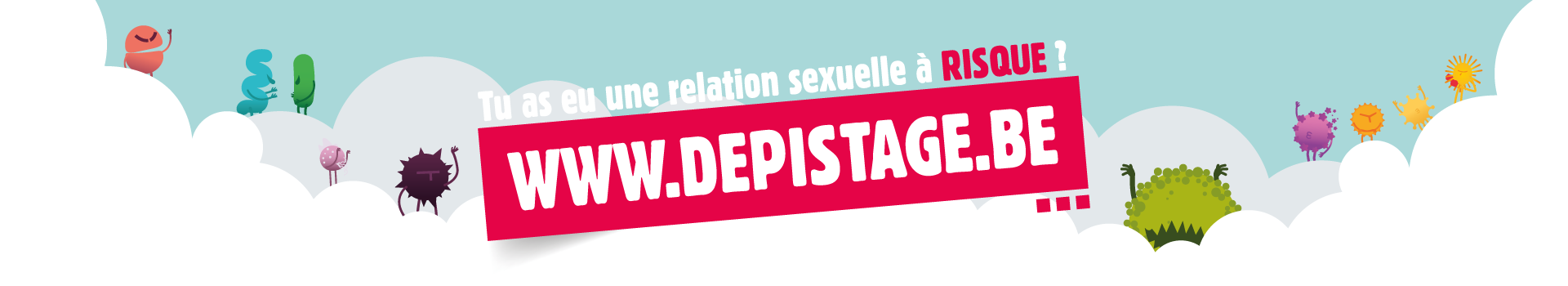 Depistage.be - O'YES ASBL